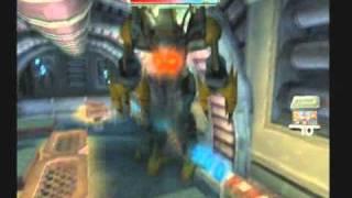 Jak 2: Renegade Walkthrough Part 34- Mission 52