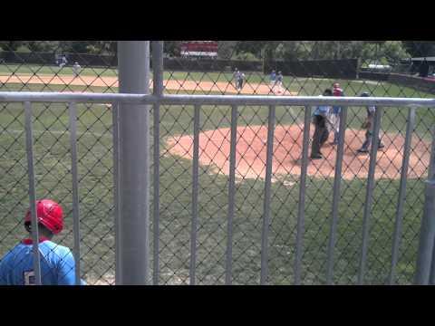 Delaware State University Vs Coppin State Baseball