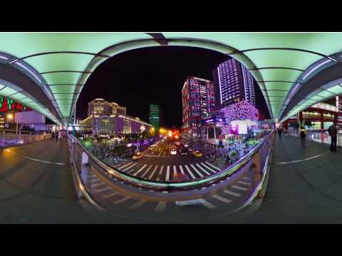 ZenCircle VR360: see the world in 360 degrees! | ASUS ZenUI