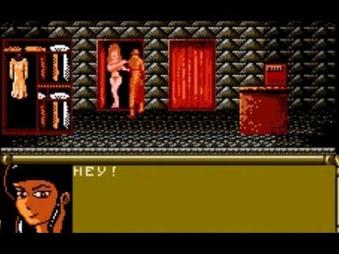 Nightshade (NES) Playthrough - NintendoComplete