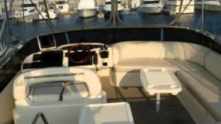 1999 Viking Sport Cruiser 52 Yacht-(#B5127)