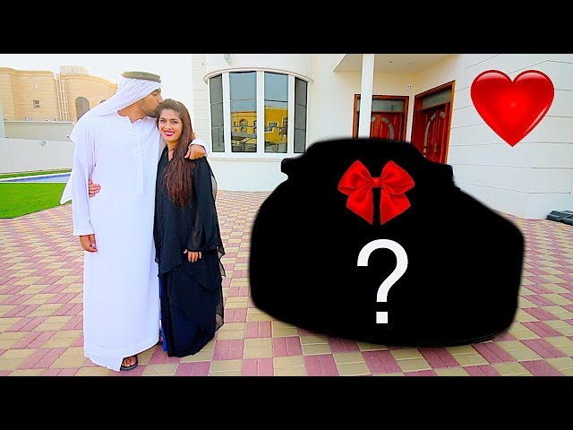 EID IN DUBAI ...