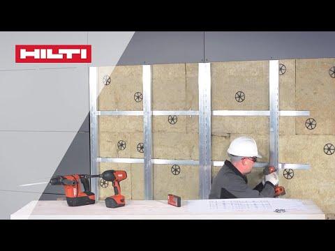 MFT-FOX H-2L-ADHESIVE-RIVETS-SCREWS-WIND MEMBRANE - ventilated