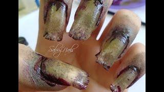 Zombie Nails