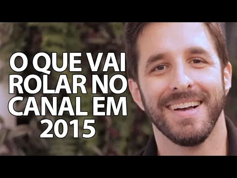 Em 2015 No Meu Canal Do Youtube...