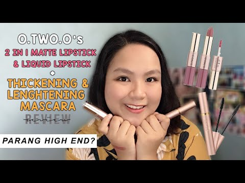 super-affordable-lipstick-and-mascara-ft.-o.two.o-|-the-sassy-life-with-camsy-2019-(vlog-#-19)