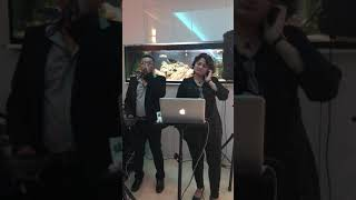 Soch na sake Karaoke live by (Regency music)