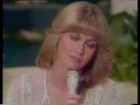 A Special Olivia Newton John 1976 ABC TV