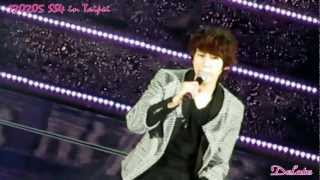 120205 SS4 in Taipei-Our Love 主利特