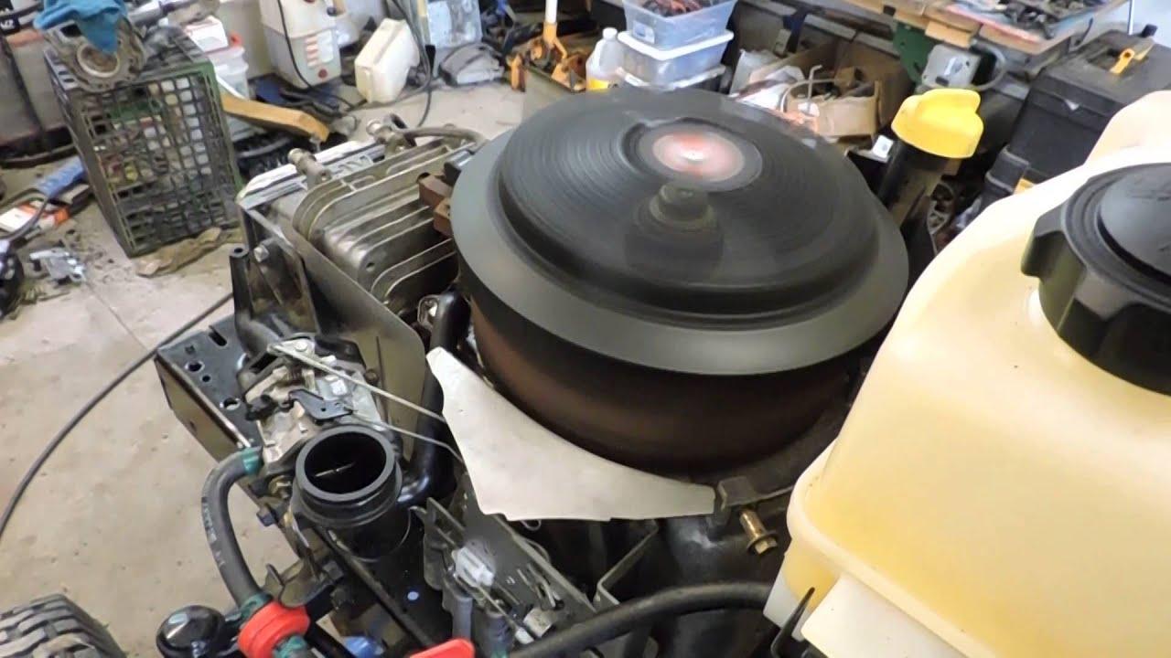 Craftsman Lt1000 Replacement Engine   Tyres2c