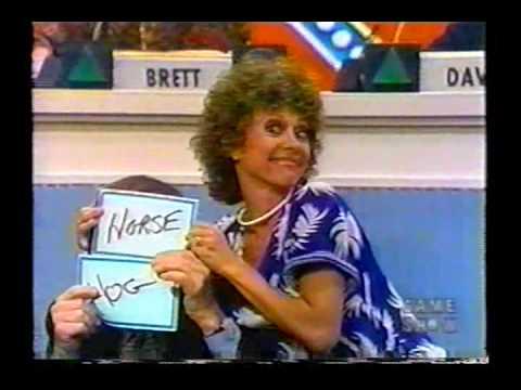Match Game PM 1980 episode