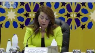 بالفيديو : رئيس الوزراء يفتتح فعاليات مؤتمر الإرهاب والتنمية بشرم الشيخ