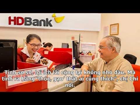 HDBank áp Dụng Nhiều ưu đãi Lãi Suất Lớn