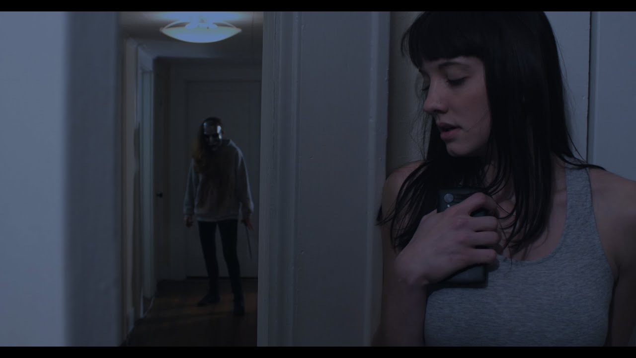 night night nancy short horror film youtube