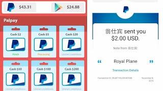 Royal Plan Kiếm Tiền 5$ Đơn giản // Tặng thẻ cào cho Ae