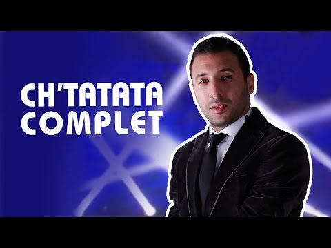 Download #Eko - Ch'tatata Complet |  ايكو- عرض شتاتا كامل#