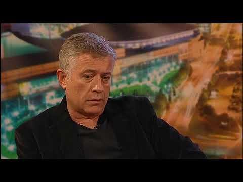 The Big Interview - Dominic Kirwan