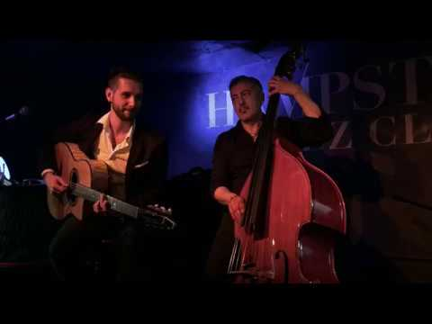 It Had to Be You - Filippo Dall'Asta Quartet