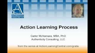 Action Learning Process (2 of 5)