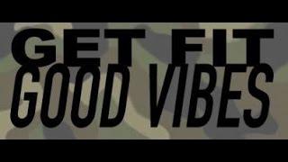 Punch Bag Leg workout  - GetFit Goodvibes