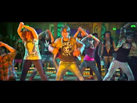 ABCD  song Muqabala Prabhudeva Returns in 3D HD  YouTubeMP4