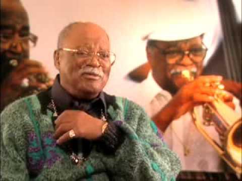Clark Terry: Mentoring Miles Davis