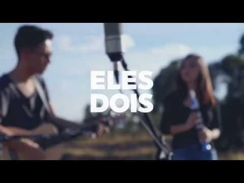 ELES DOIS // F O R A  D A  C A I X A ao vivo - Teaser
