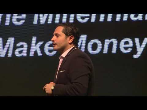 Emerging Markets Driven Innovation Keynote - Ahmad Ashkar - BDL Accelerate 2015