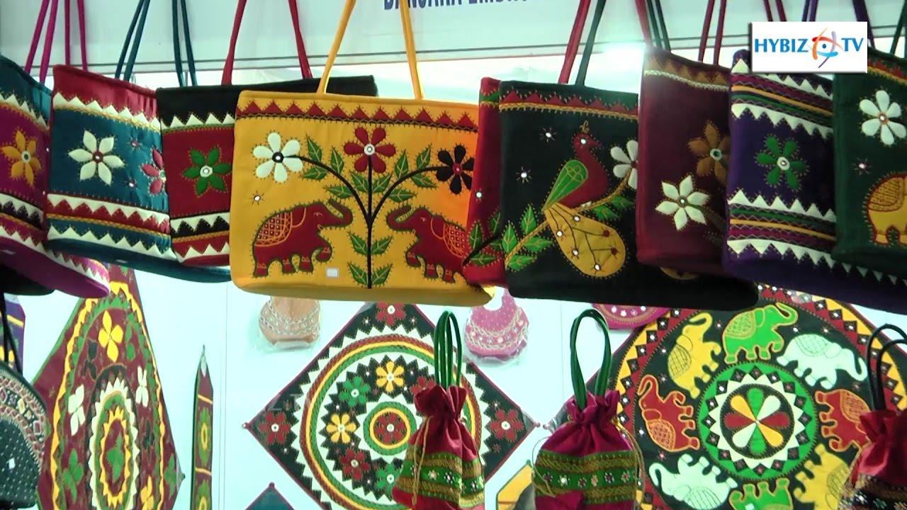 ed1634694c Banjara Embroidery Bags - hybiz - YouTube