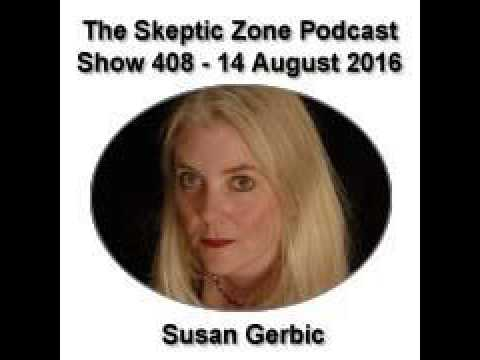 The Skeptic Zone #408 - 14.August.2016