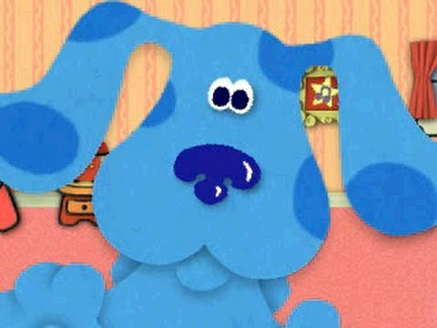 Blue's Clues I Mix and Match Stories | Full Episode Game ...