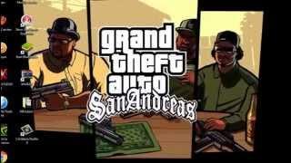 Como rebaixar carros no GTA San Andreas PC (Sem Baixar nada) !!