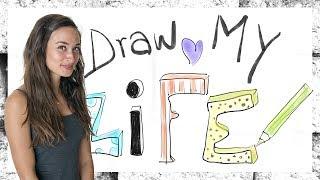 Draw My Life ♡ BodyKiss