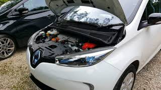 Renault Zoe motor options - what is the difference between a Q and R motor?