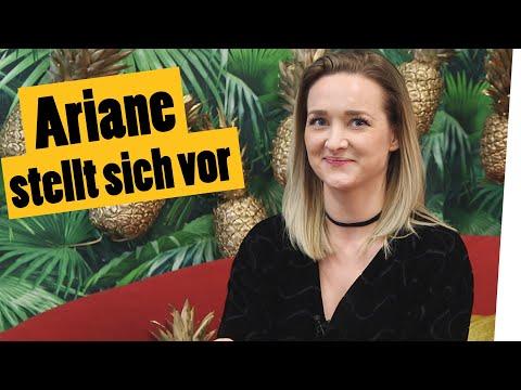 Challenge: Ariane, stell