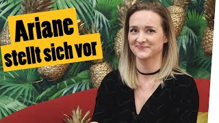 "Video Challenge: Ariane, stell dich vor in 100 Sekunden! || ""Das schaffst du nie!"" download MP3, 3GP, MP4, WEBM, AVI, FLV September 2018"