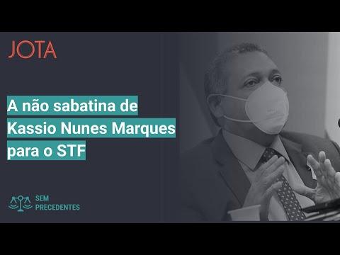 Sem Precedentes, ep 40: A não sabatina de Kassio Nunes Marques para o STF