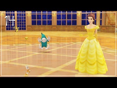 Disney Princess Enchanted Journey | Belle's Bonus Chapter [14]