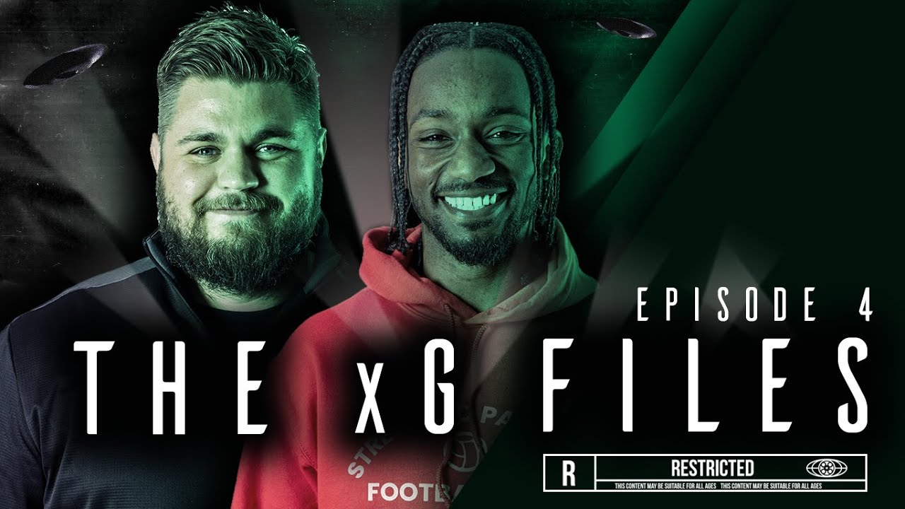 What Sports Stars Transcend Sport? 🤔 Are Pigeons Aliens? | The xG Files Ep. 4