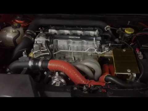 RRM Jeep Cherokee/Renegade/Patriot turbo Kits Now ...