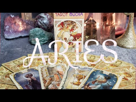 ARIES A KARMIC RELATIONSHIP IS RETURNING - PSYCHIC READING DECEMBER 3 - 9