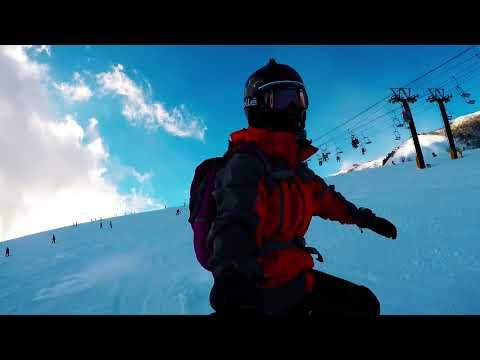 Hakuba Happo - One Ski & Snowboarding Trip 2018 in Japan