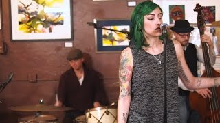 The Shady Street Show Band- Rider // Water Witch Coffee Sessions