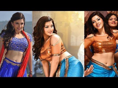 Mehreen Pirzada Hot In Raja The Great and Jawaan Movie thumbnail