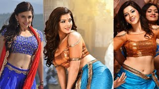 Mehreen Pirzada Hot In Raja The Great and Jawaan Movie