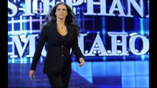 Stephanie McMahon Theme Song 2013