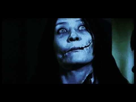 【閲覧注意】呪い?夜には見るな!見たら後悔するホラーgif【ホラー】scary horror gif