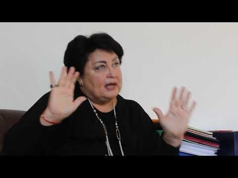 Профессор, заслуженный врач Украины Светлана Жук о партнерских родах