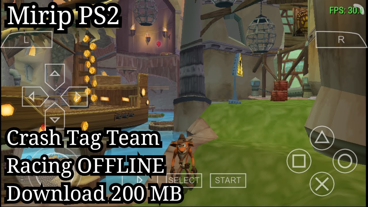 Crash Tag Team Racing Psp Download Ita Cso – Migliori Pagine da Colorare