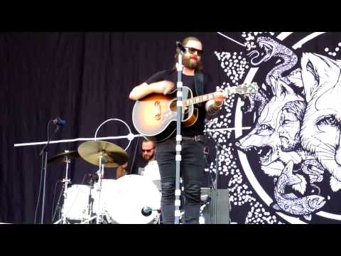 Rea Garvey Live - 13.6.2015 Nova Rock